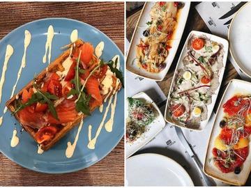 ТОП-10 найкращих ресторанів і кафе Львова