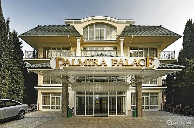 Palmira Palace