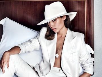 Алисия Викандер в съемке для Vanity Fair (сентябрь 2016)