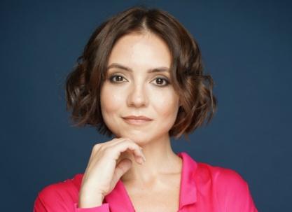 Галина Горицкая