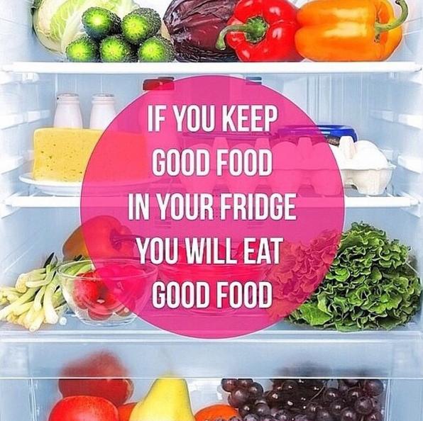 7 правил диеты
