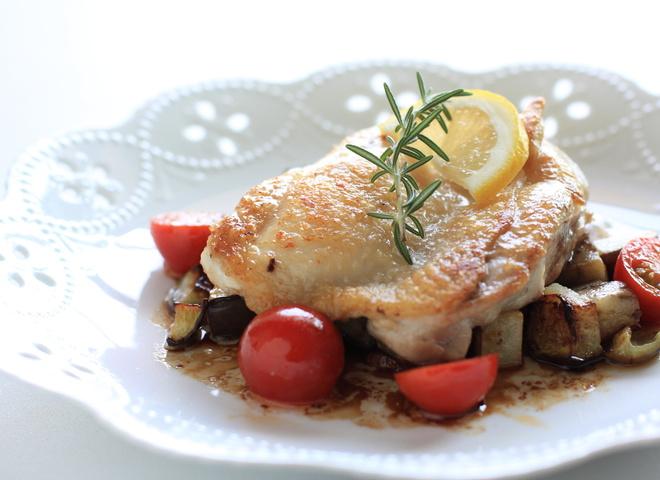 Мясо по-французски: рецепт