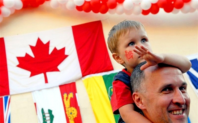Як отримати візу в Канаду