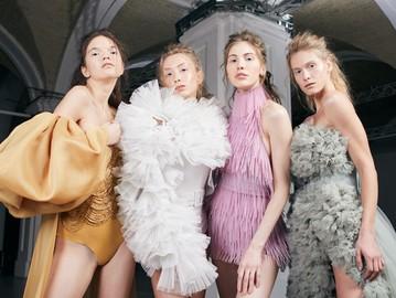 Розклад головних Тижнів моди весна-літо 2022