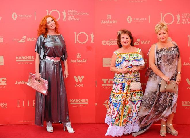 Найгірші сукні ОМКФ-2019
