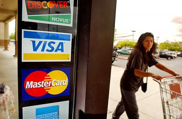 Платежные карты для путешествий