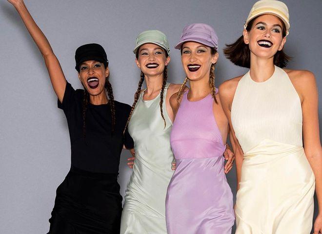 Milan Fashion Week SS20