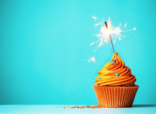 Меню на день народження: огляд апетитних і гарних страв