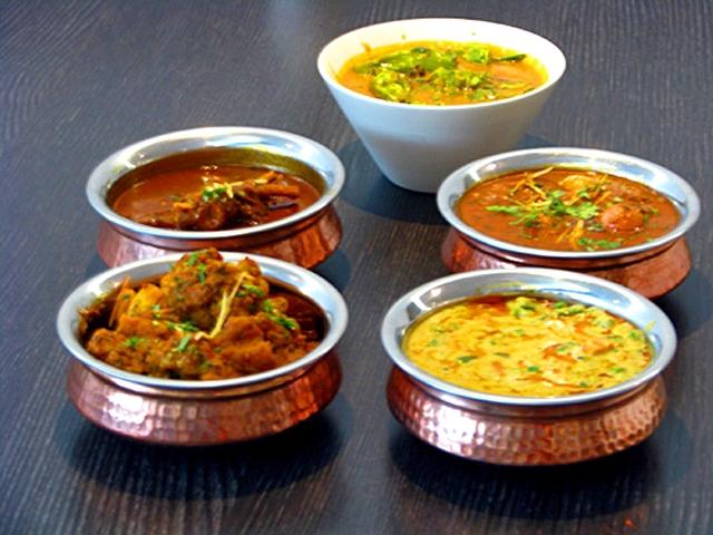 10 блюд, которые вы обязаны попробовать в Индии: Карри