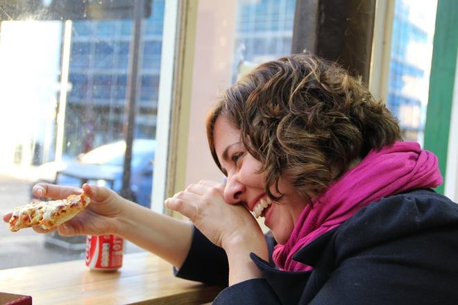 6 причин смеяться чаще