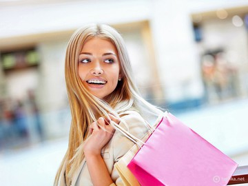 Отдых и шоппинг