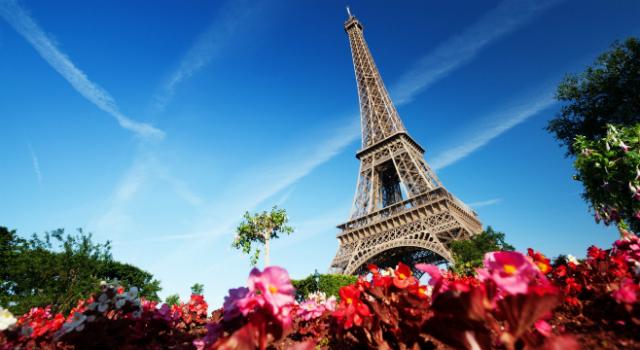 8 самых красивых городов Франции