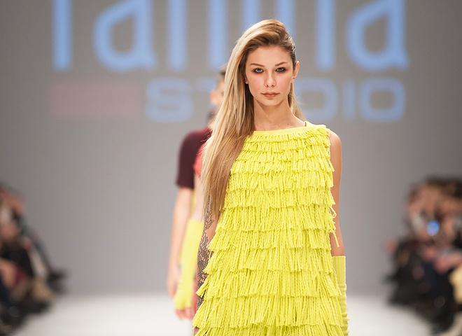 Fresh Fashion: Yanina Studio FW 17/18