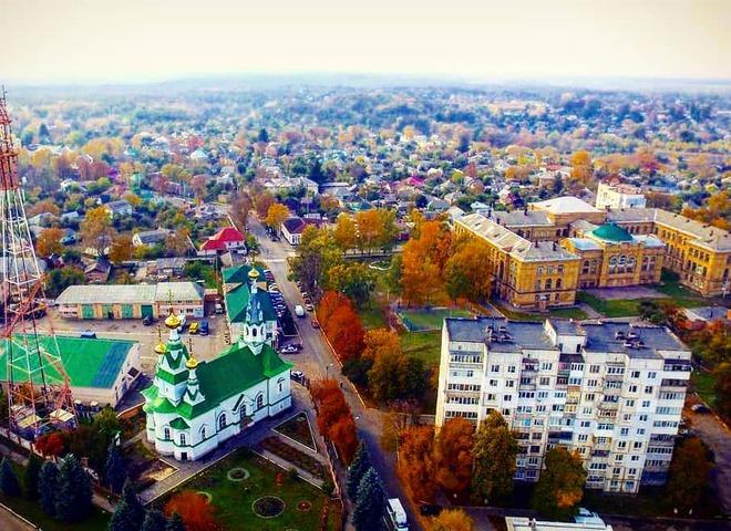 Що потрібно зробити в Полтавській області