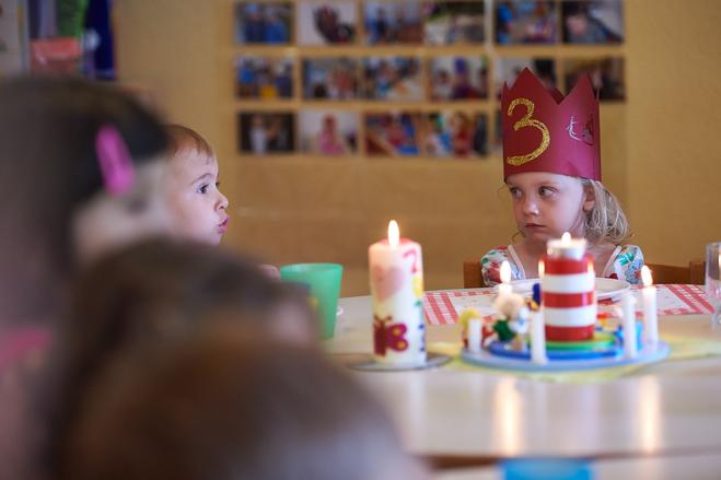 Народні відмінності: традиції святкування дня народження в різних країнах