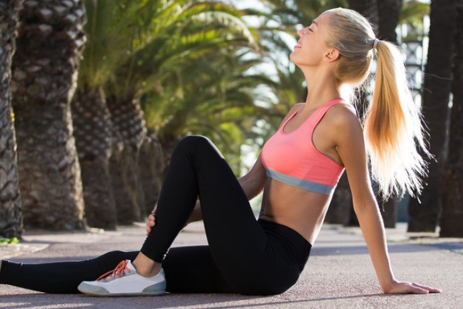 Почему ты не худеешь: 5 самых частых причин и ошибок