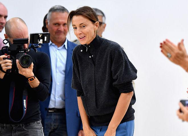 Фиби Файло покидает Céline