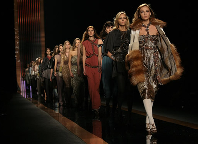 Milan Fashion Week 2010