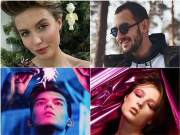 """Учасники """"Топ-моделі по-українськи"""" розповіли про кращі новорічні подарунки"""