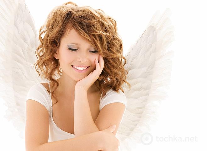 вітання з днем ангела