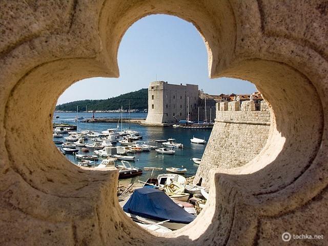 Відпочинок в Дубровнику