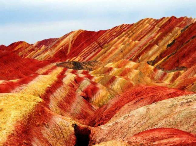 10 неймовірних природних явищ