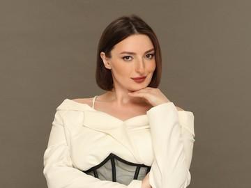 Анастасия Оруджова