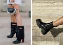 Модні тренди взуття на осінь 2021