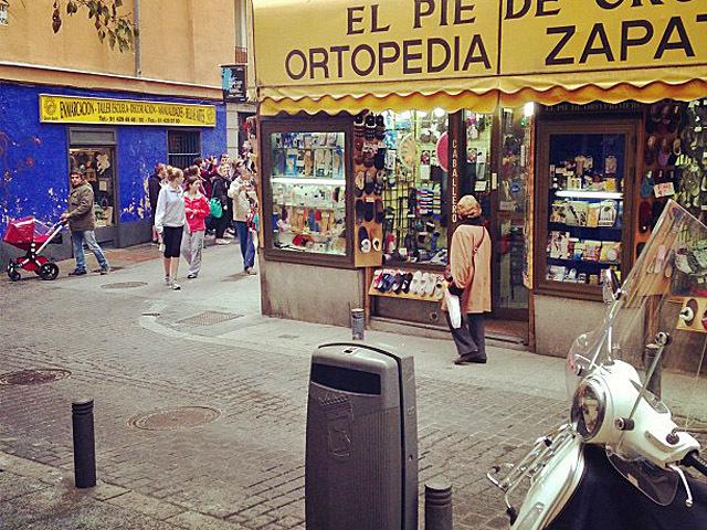 Алан Бадоев в Испании