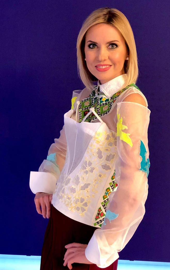 Ольга Грицик