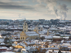 Гид по Вильнюсу: лучшие рестораны и места для шопинга