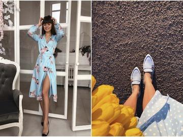 Що носити навесні 2019 року: модні образи на кожен день