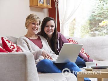 пубертатный период, мама и дочка, родительство, подростки, дети, отношения с детьми, воспитание детей