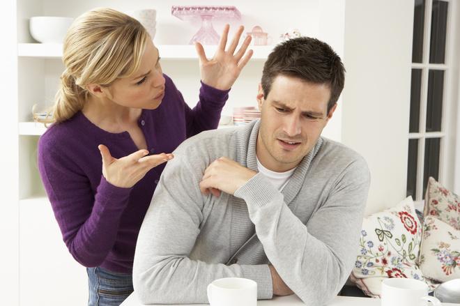 Жіночі звички, які не подобаються чоловікам