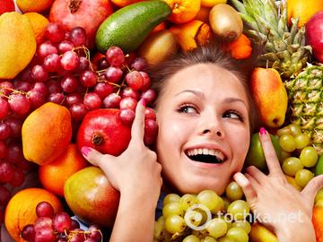 фруктові маски