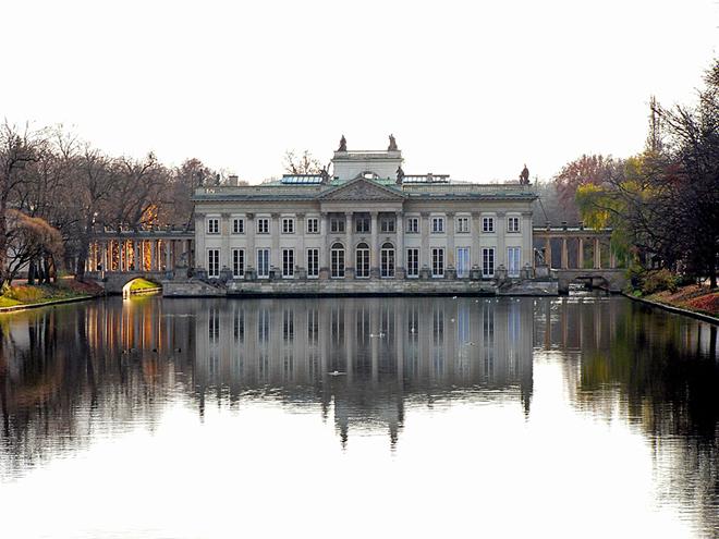 ТОП-5 способов попасть на концерт Мадонны: Варшава, Лазенковский дворец