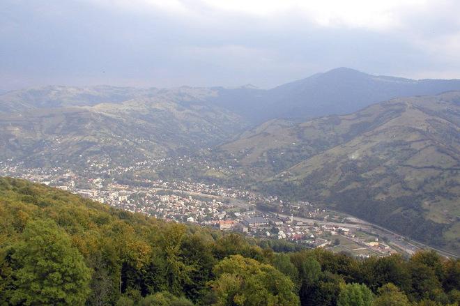 Дивовижні Карпати: найцікавіші факти про Західну Україну