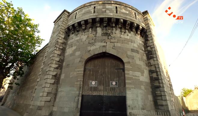 Самая большая пустующая тюрьма в Европе: где находится и как выглядит