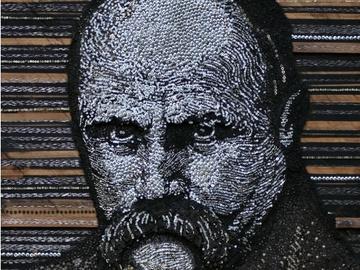 Тарас Шевченко: його вірші, малюнки та інші факти про національного героя