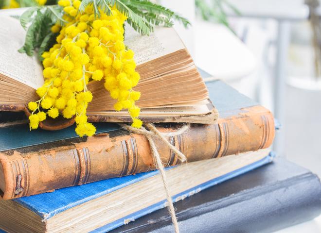 Что почитать в марте: твой must-read на месяц