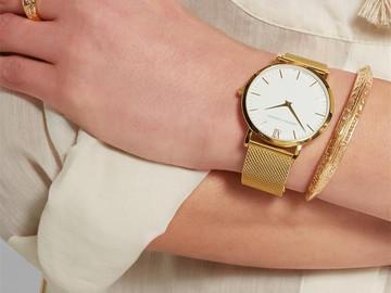 Прикраси зірок: які годинники носять знаменитості