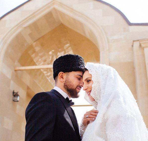 Весільні фото Джамали