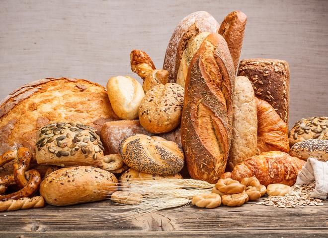 Питання-відповідь: чи можна їсти дріжджовий хліб?