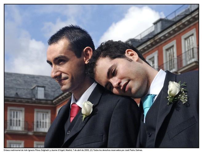 как распознать в знакомом гея