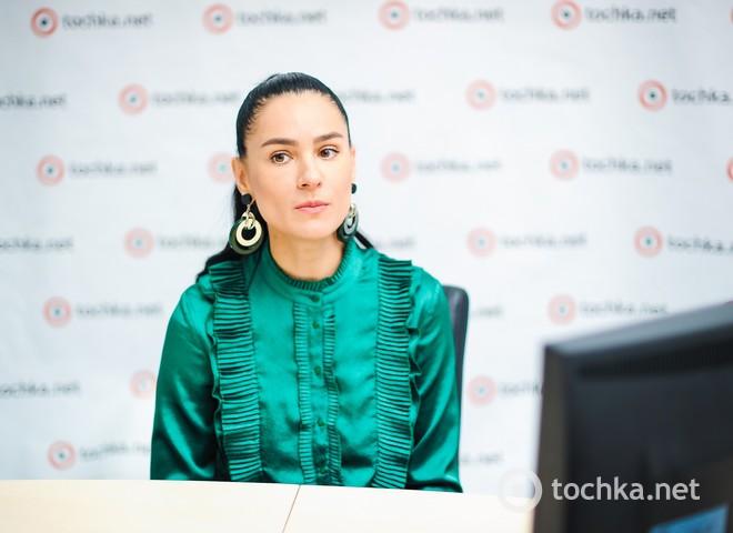 Маша Єфросиніна перенесла Charity Weekend на осінь (відео)