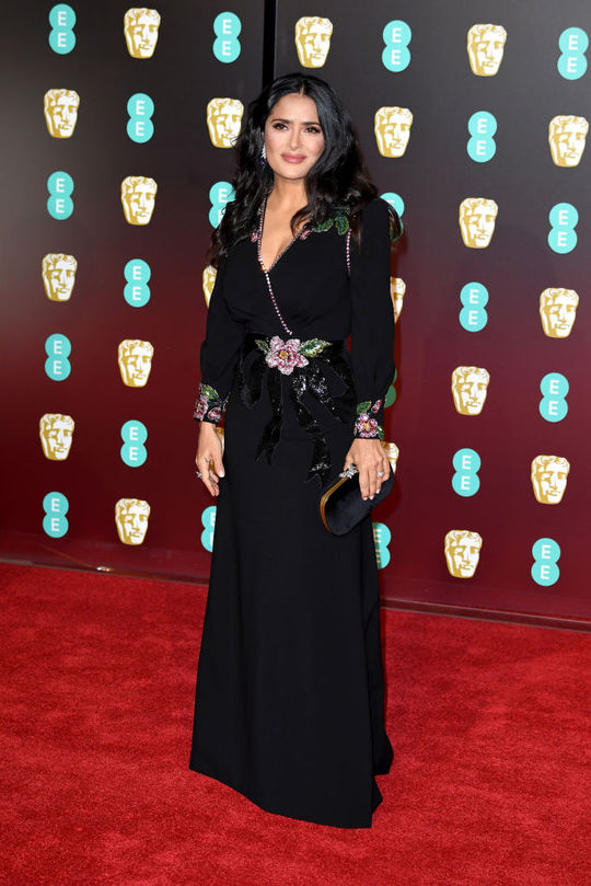 BAFTA 2018 победители