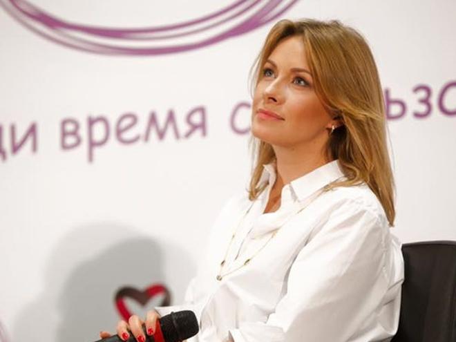 Олена Кравець стала дизайнером