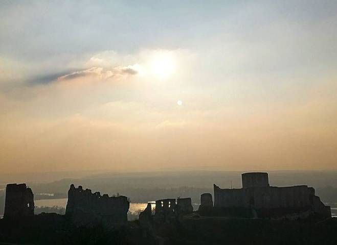 У Франції продають замок, де помер Річард Левине Серце