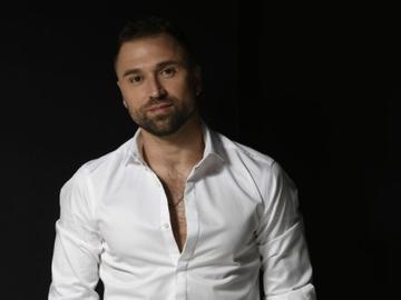 Макс Михайлюк