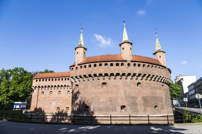 Що подивитися в Кракові: ТОП-5 визначних пам'яток, які варто відвідати